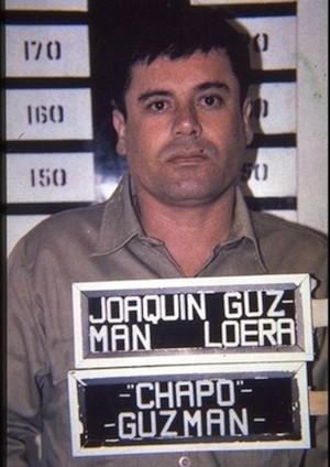 Chapo-Guzman