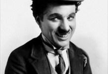 Charlie Chaplin, Charlot