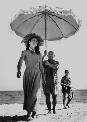 Picasso-Francoise-Gilot