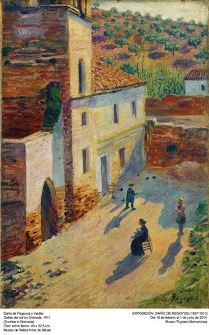 Regoyos-Granada