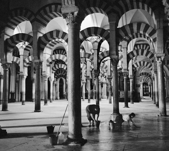 10.Mezquita de Córdoba, 1963