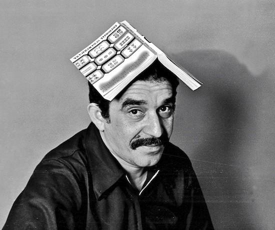 Gabriel García Márquez, Barcelona, 1969