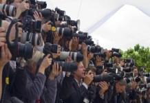 Informe WMC: los medios siguen dominados por hombres