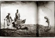 (C) Alfonso Brezmes. 'Memoires du voyage'. Exposición en Blanca Berlín