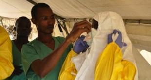 Ébola: confirmados nuevos casos en Congo
