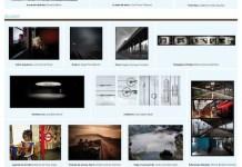 27ª exposición fotográfica 'Caminos de Hierro'