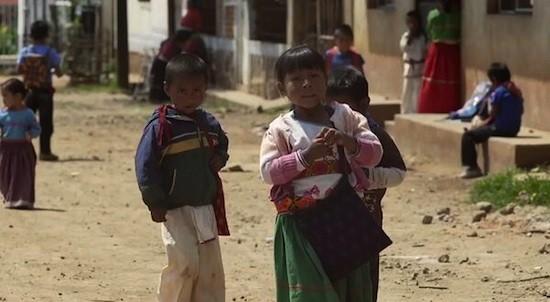 infancia-pobreza-mexico