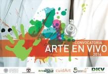 II Convocatoria DKV Arte en vivo 2014II Convocatoria DKV Arte en vivo 2014