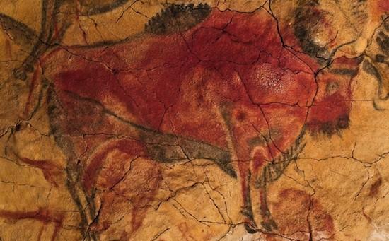 bisonte-altamira-cantabria-ES