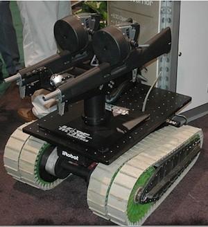 robot.guerra