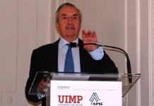 José María Marín, presidente de la CNMC