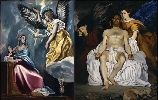 Prado-Greco-Manet