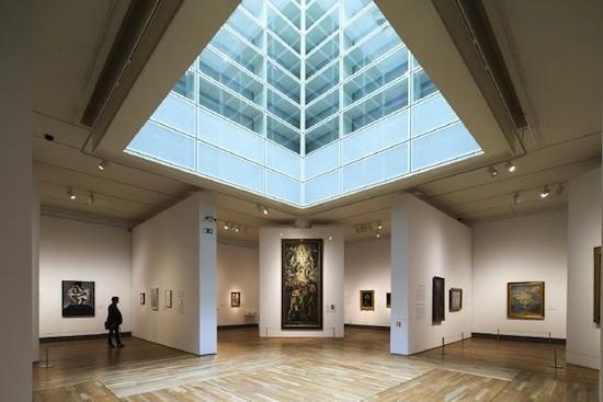 Vista-greco-pintura-moderna