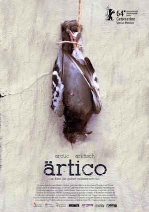 cartel-Artico