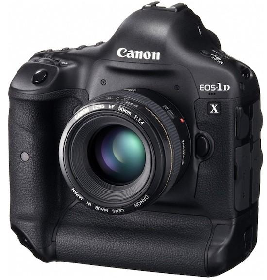 Canon Eos-1 DX