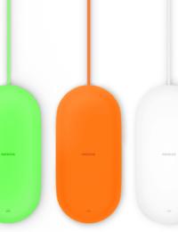 Placa de carga inalámbrica de los nuevos Microsoft Lumia 830, 730 y 735