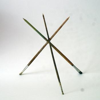 Carlos-Ranc-lapiceros-pinceles