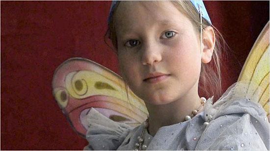 Paradis-mariposa