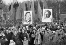 Berlín, marcha por Rosa Luxemburg y Karl Liebknecht