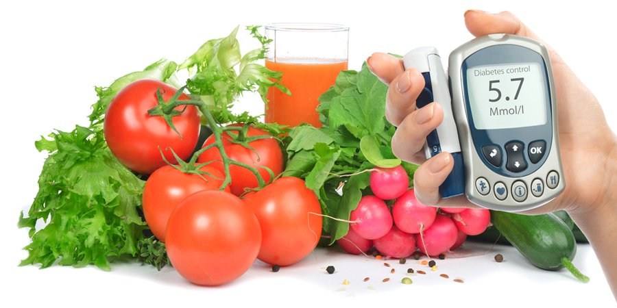 Diabetes tipo 2 dieta recomendada