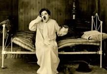 Sunnyside - 1919 dulces sueños Charlie :)