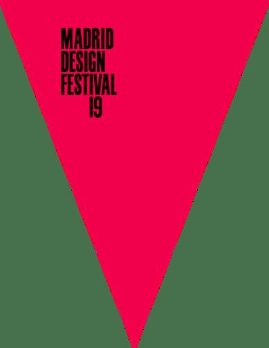 Madrid Design Festival 19 logo