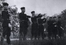 Nazis belgas colaboracionistas