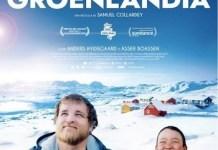 Profesor en Groenlandia poster
