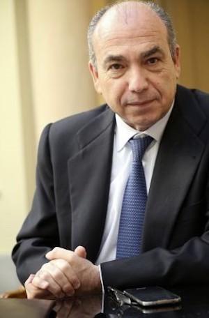 El presidente de la FCJE desde 2011, Isaac Querub