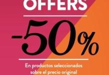 Mid season sale offers