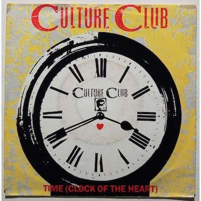 Time de Culture Club