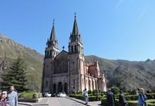 Adriana Bianco Basílica de Covadonga