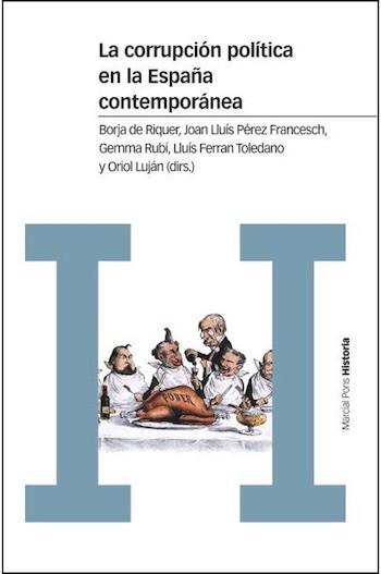 corrupción política España cubierta