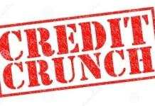 credit crunch