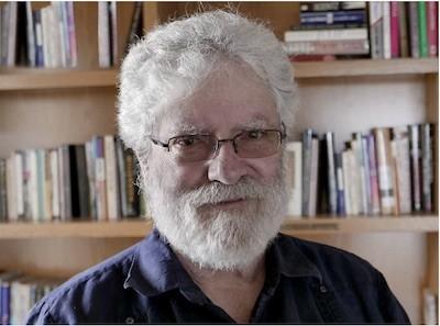 Enrique R. Lamadrid