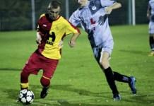 Futbol jugada