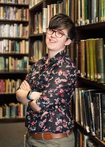 Lyra McKee