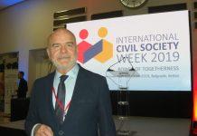 Michel Forst, relator especial de las Naciones Unidas sobre la situación de los defensores de los derechos humanos, centrará su próximo informe sobre la impunidad en los ataques a los activistas, que solo terminan ante los activistas en cinco por ciento de los casos. Crédito: A.D. McKenzie/IPS