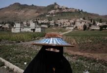 Nariman Ayman El Mofty: Yemen