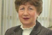 Alicia Maria Zorrilla