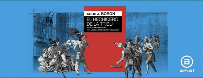 Atilio Boron El hechicero