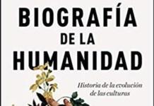Biografia humanidad cubierta