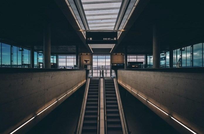 Parkos aeropuerto Alicante