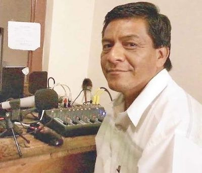 Telésforo Santiago Enríquez
