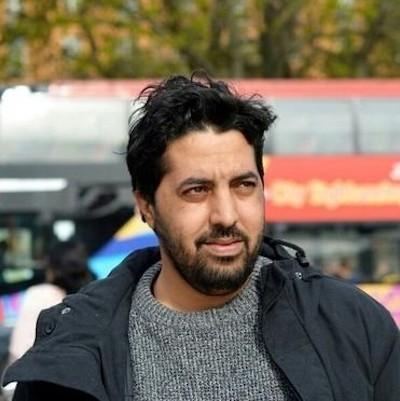 Ahmed Ettanji twitter