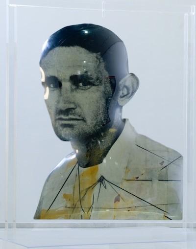Darío Villalba PopSoul Jones 1974