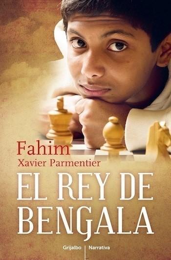 Fahim El rey de Bengala portada