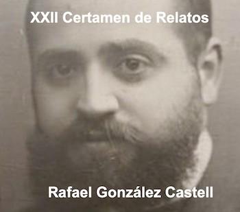Rafael González Castell banner