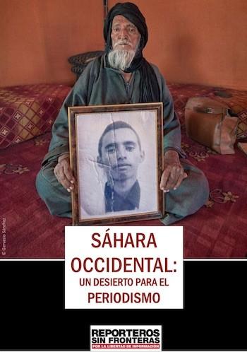 RSF Sahara informe