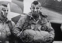 Soldados 101 junio de 1944